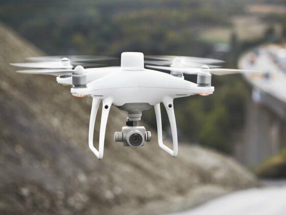 quel est le meilleur drone pour filmer - Celside Magazine