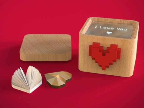 quels cadeaux hi-tech offrir saint-valentin - Celside Magazine
