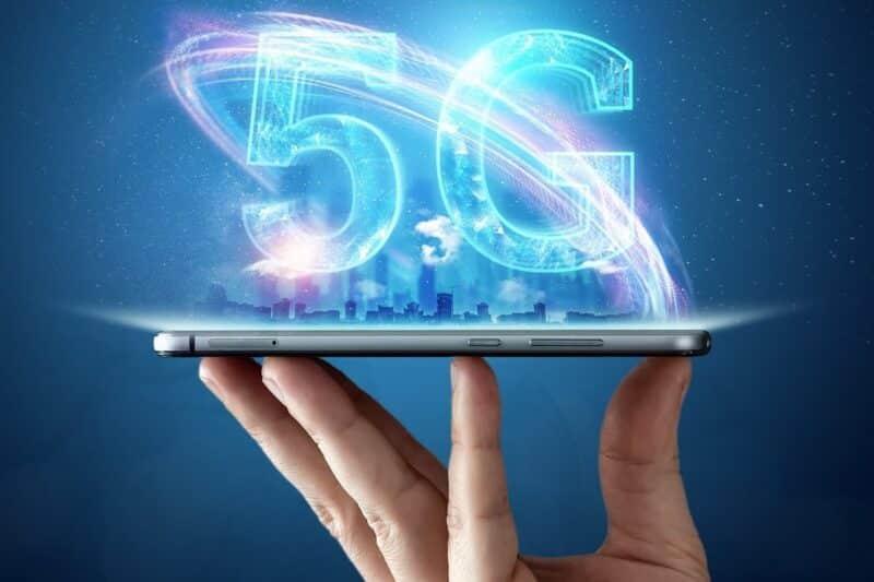 smartphones compatibles 5g disponibles marche francais - Celside Magazine