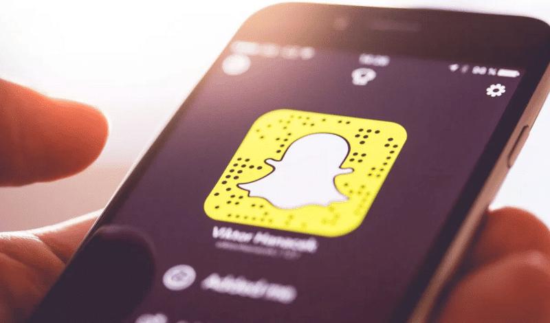 comment creer filtre snapchat - Celside Magazine