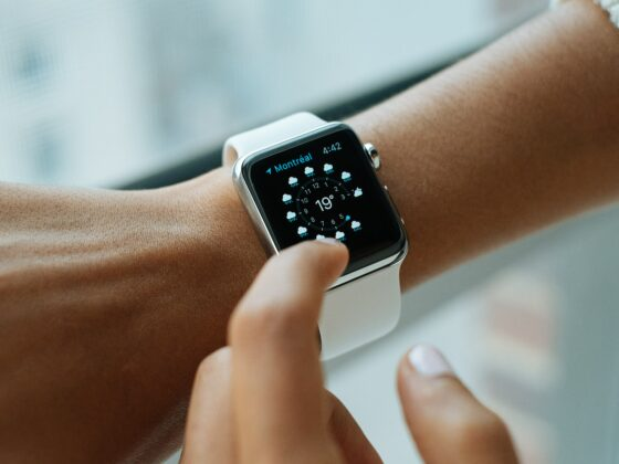 limpiar apple watch - Celside Magazine