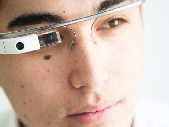 lunettes realite augmentee interessant procurer - Celside Magazine