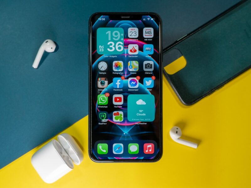 Fondos para iPhone - Celside Magazine