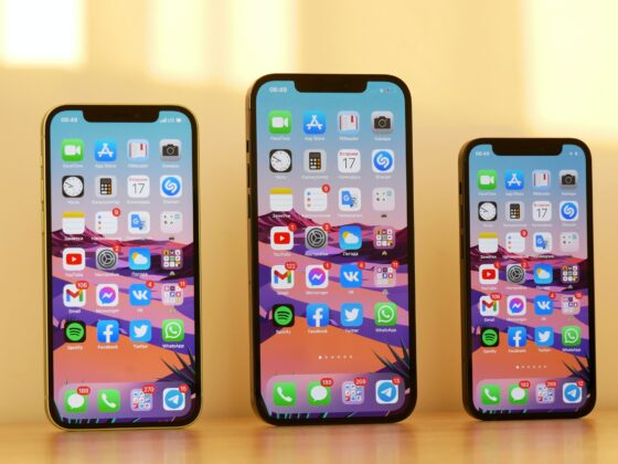 diferencias iPhone 12 y 12 Pro - Celside Magazine