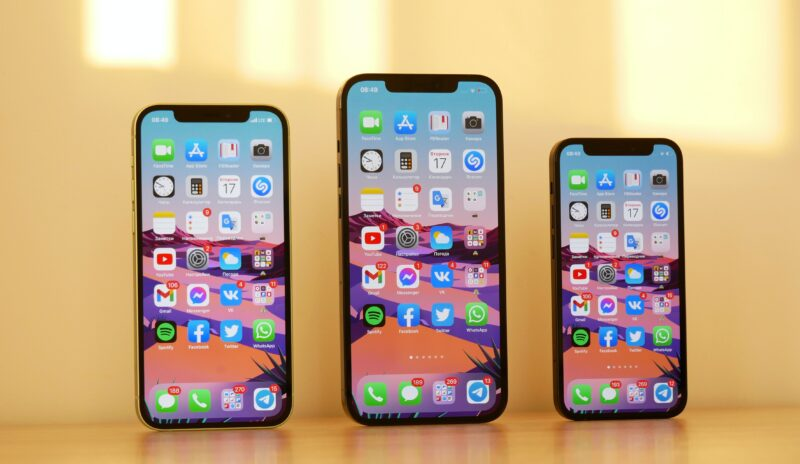 diferencias iPhone 12 y 12 Pro - Celside Magazine
