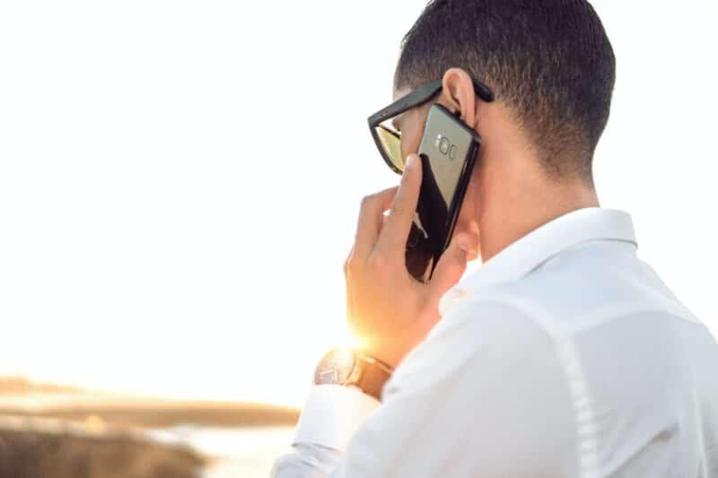 cómo bloquear un número de teléfono - Celside Magazine