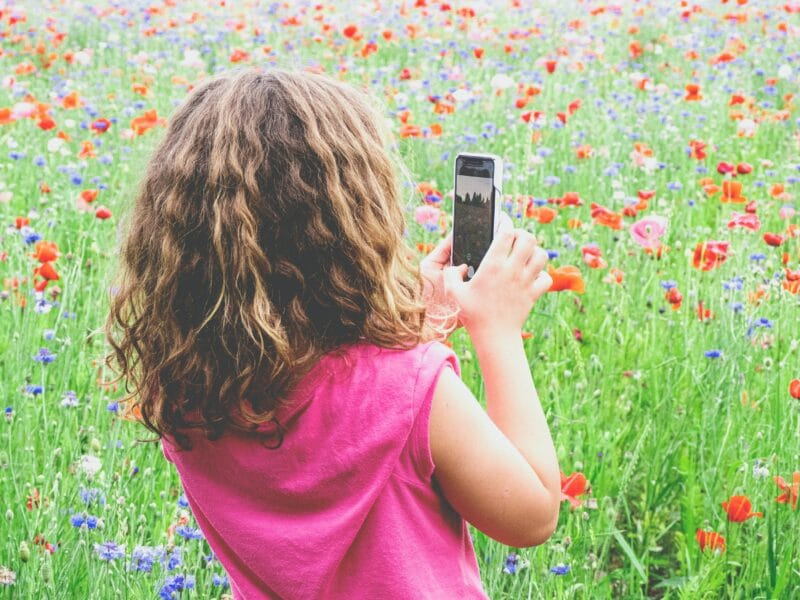Control parental móvil niños - Celside Magazine