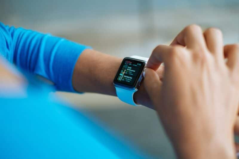 Apple Watch modo no molestar - Celside Magazine