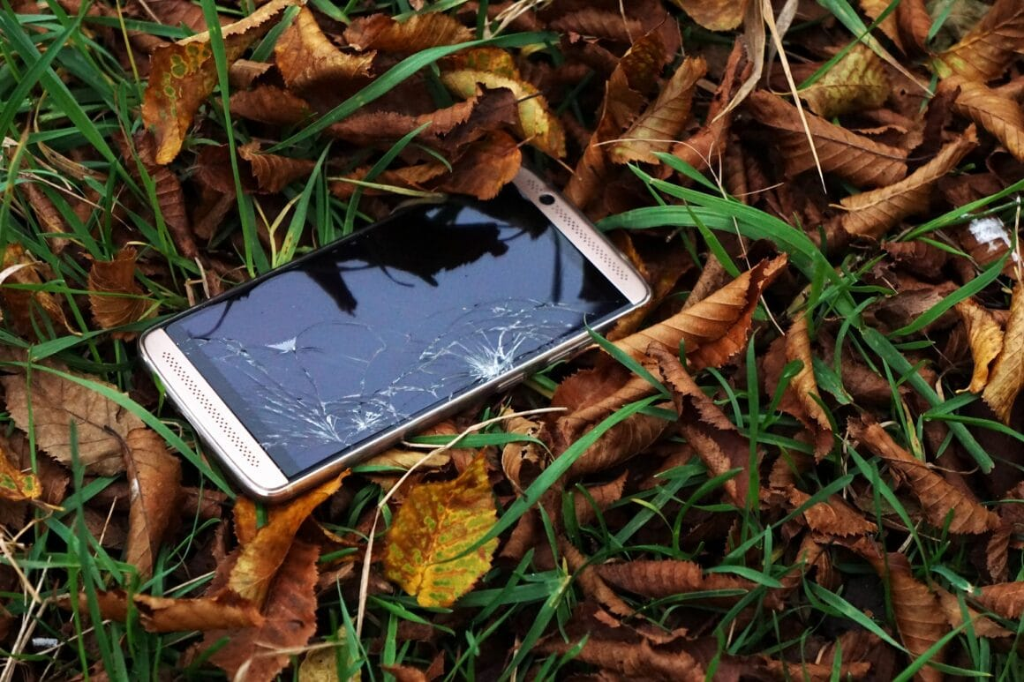 smartphone perte - celside magazine