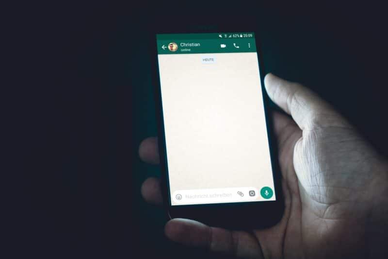 Política de privacidad WhatsApp - Celside Magazine