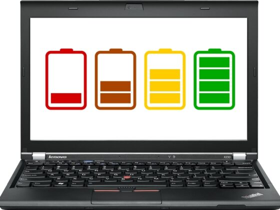 comment bien utiliser batterie pc portable - Celside Magazine