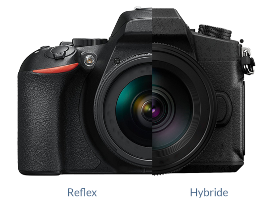 hybrides vs reflex - celside magazine