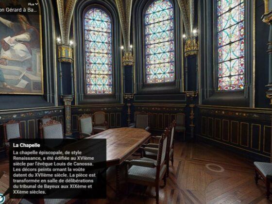 nuit des musees meilleures applications - Celside Magazine