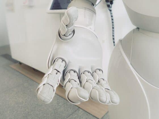 Inteligencia Artificial España - Celside Magazine
