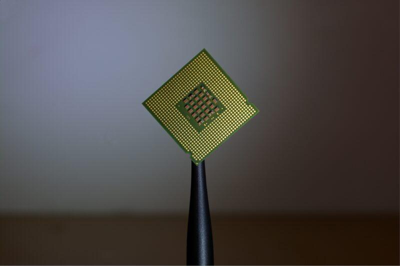 Chip más pequeño del mundo - Celside Magazine