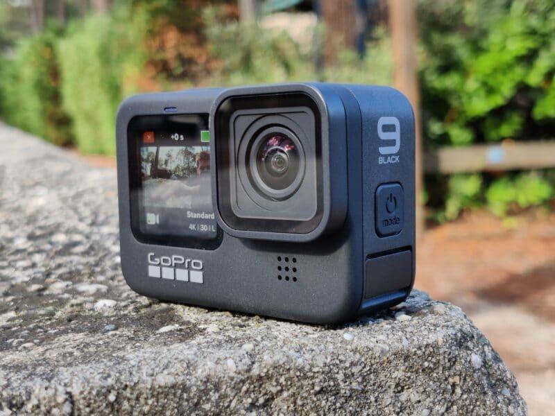 comment faire montage video gopro - Celside Magazine