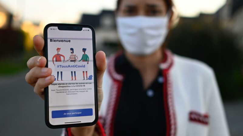 comment profiter attestation vaccination smartphone - Celside Magazine