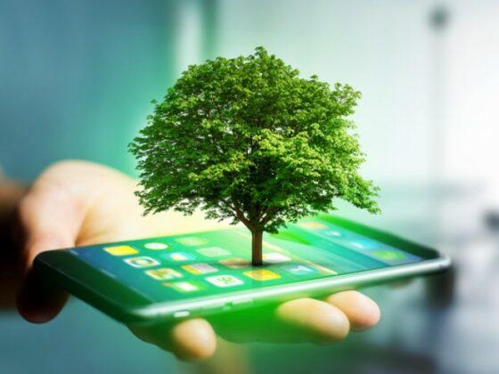 eco rating nouvel indice impact environnemental smartphones - Celside Magazine