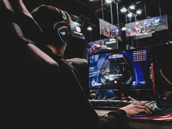 Teclado gaming - Celside Magazine