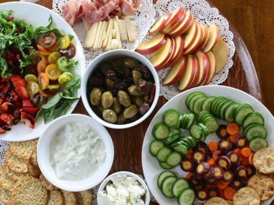 journee gastronomie durable applis cuisiner sainement - Celside Magazine