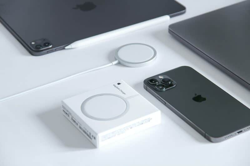 iPhone 13 Carga - Celside Magazine