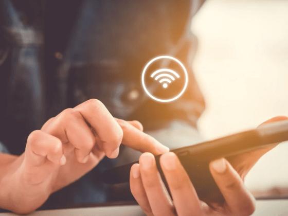 comment utiliser mobile connecter internet ordinateur portable - Celside Magazine