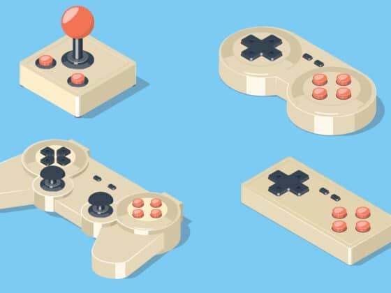 emulateurs jouer jeux retro enfance - Celside Magazine