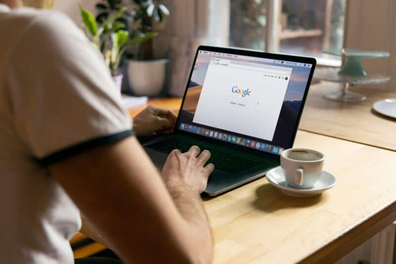 Wi-Fi Google - Celside Magazine