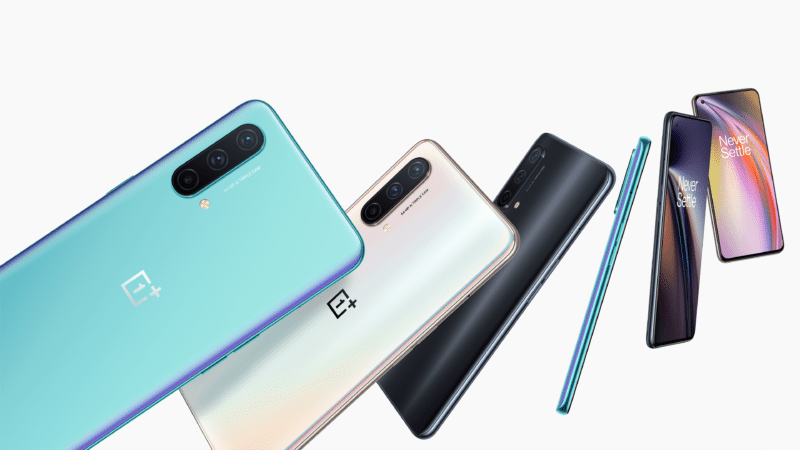 oneplus nord ce 5g milieu gamme - Celside Magazine