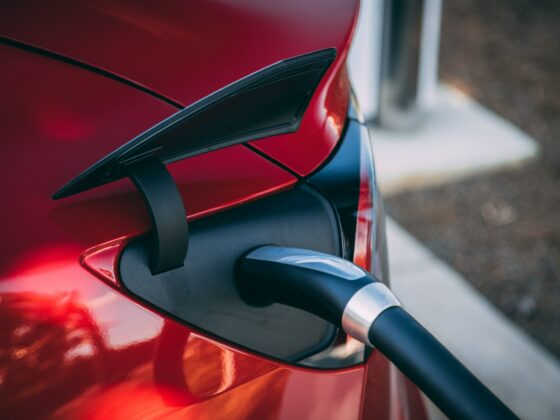 Carga de coches eléctricos - Celside Magazine