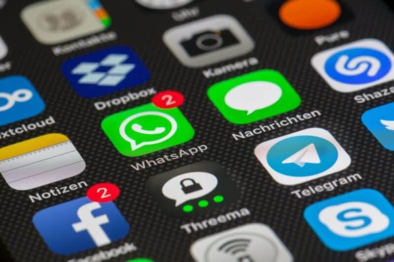 whatsapp annonce nouvelles fonctionnalites - Celside Magazine