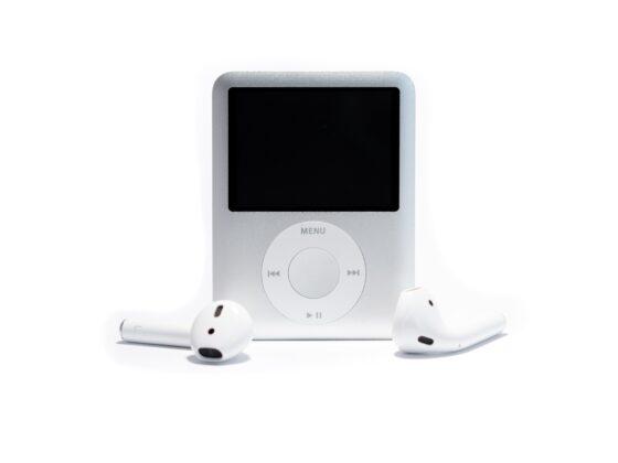 reproductores MP3 música - Celside Magazine
