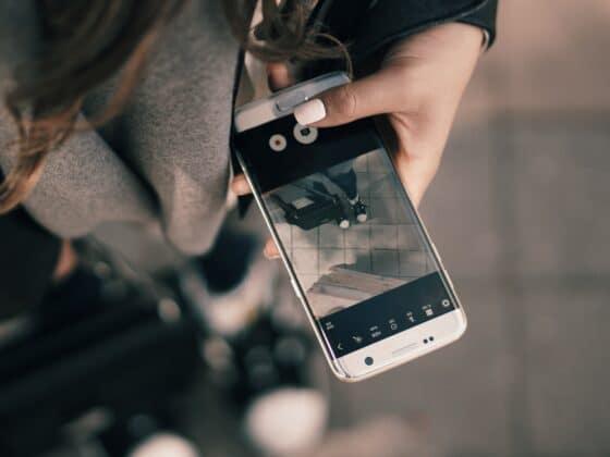 Billionhands app influencers - Celside Magazine