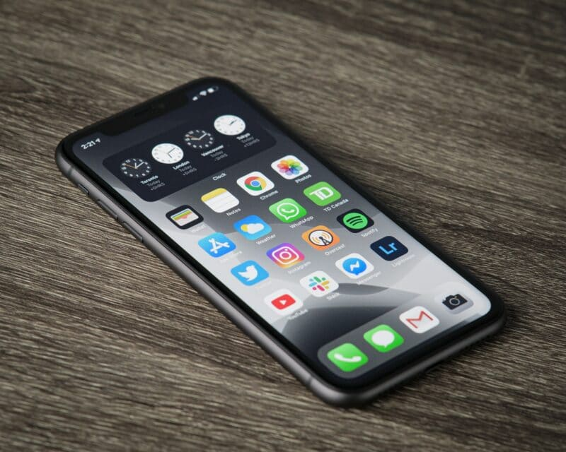 Temporizador iPhone - Celside Magazine