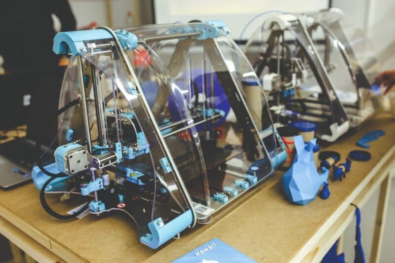 Impresora 3D - Celside Magaziine