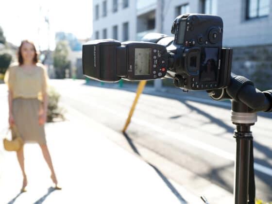 accessoires indispensables appareil photo marque - Celside Magazine