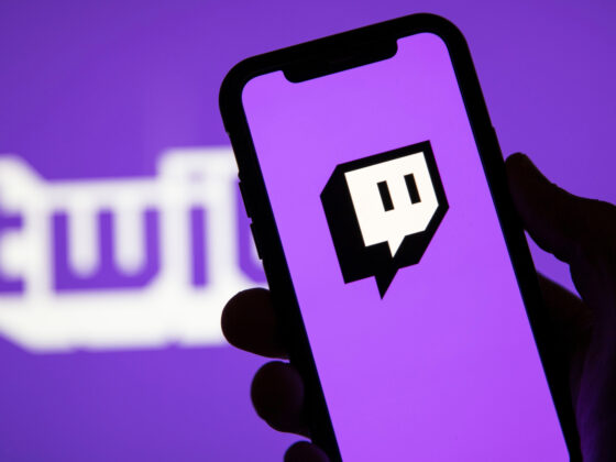 comment creer chaine twitch - Celside Magazine