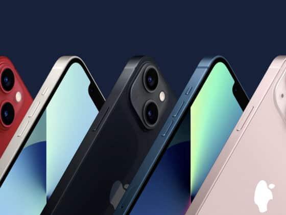 keynote apple tout savoir nouvel iphone13 - Celside Magazine