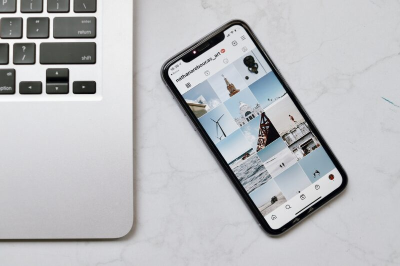 Instagram cambios app - Celside Magazine