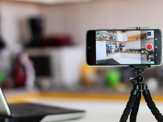 utiliser smartphone webcam pc tutoriel celside - Celside Magazine
