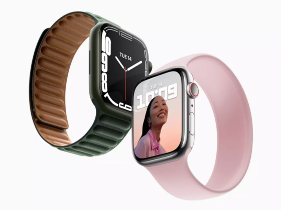apple watch series 7 presentation detaillee - Celside Magazine