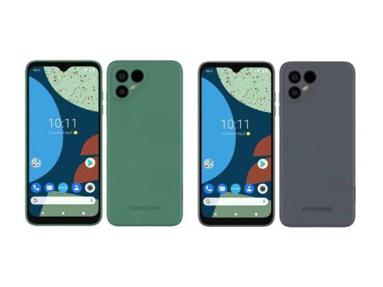 fairphone 4 5g nouveau smartphone responsable - Celside Magazine