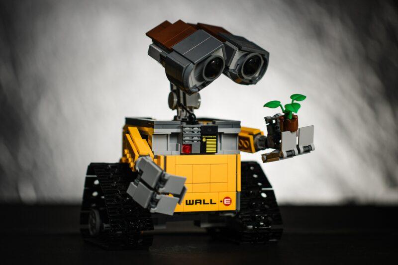 Construir robot - Celside Magazine